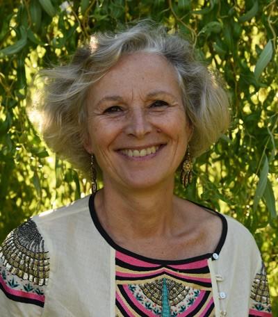 Isabelle Gueudré